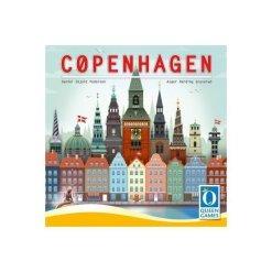 Copenhagen - gioco da tavolo