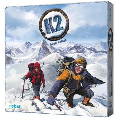 K2 gioco da tavolo