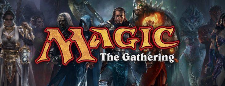 Compravendita Carte Magic