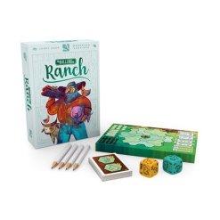 Rolling Ranch - Contenuto del Gioco
