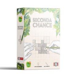 Seconda Chance - gioco da tavolo