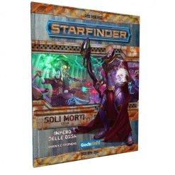 Starfinder Gioco di Ruolo - Impero delle Ossa