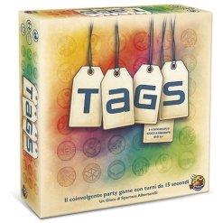 TAGS - gioco da tavolo