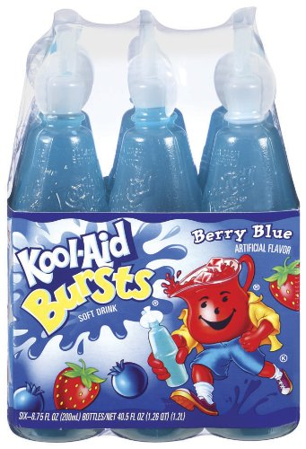 Getting kids hooked on sugary beverages
