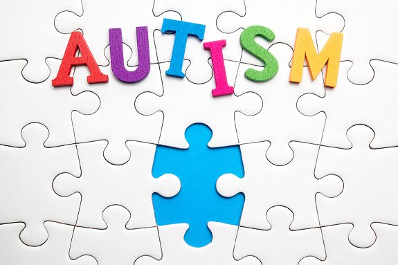 What is linked to autism?
