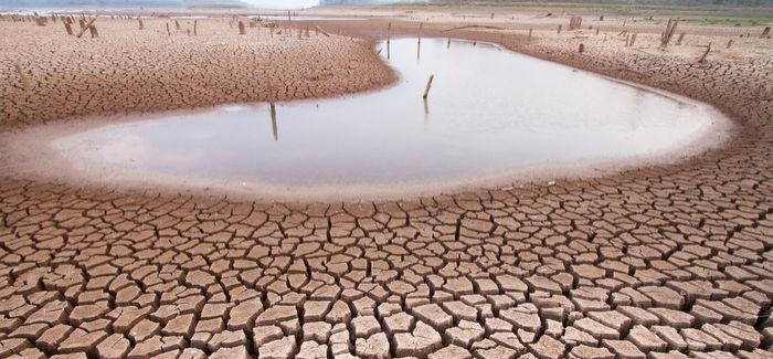 Freshwater, drought, and climate change