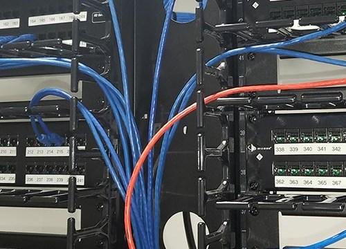 server install