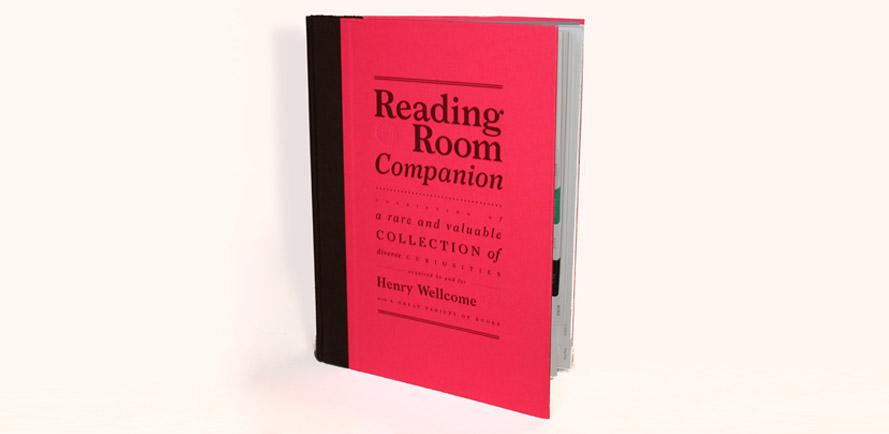 RR Companion cover