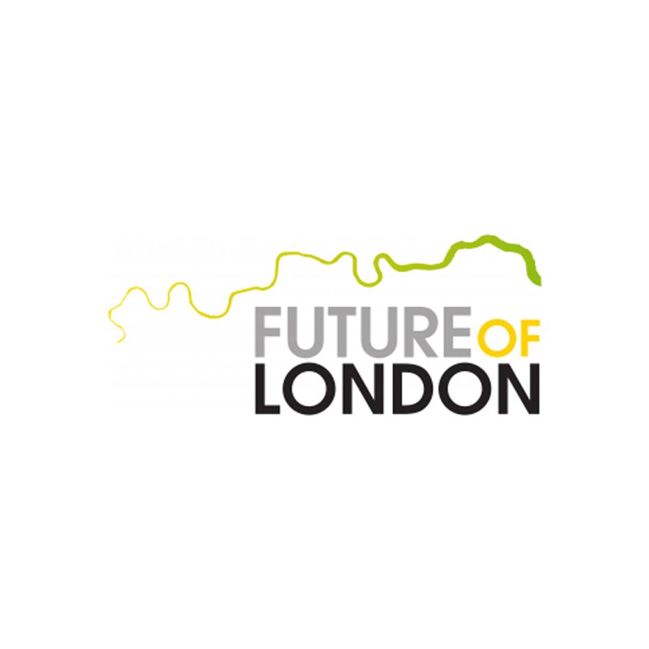 Future of London logo