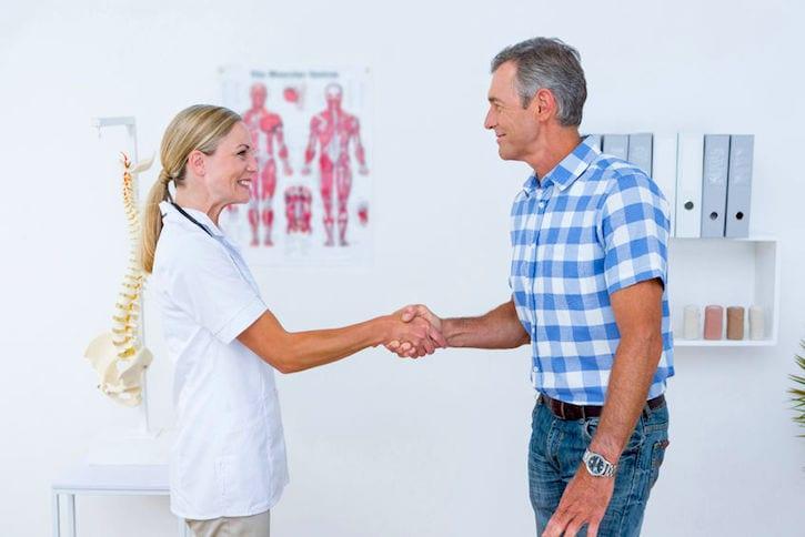patient retention chiropractic practice sale