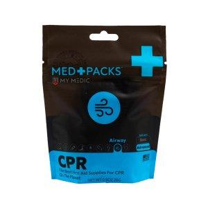 MyMedic Medpack CPR