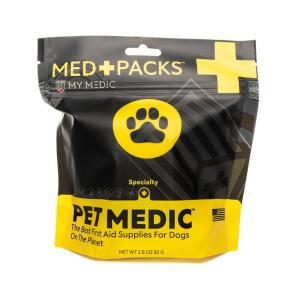 MyMedic Medpack Pet
