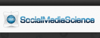 Social Media Science - Logo