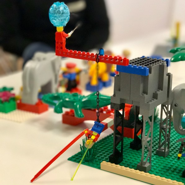 Lego Serious Play Training 3