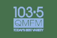 103.5 QMFM Vancouver
