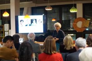 Teresa Cardona Strategic Tools Personal Branding