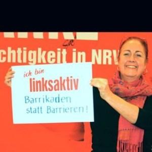 Sylvia Gabelmann, DIE LINKE.
