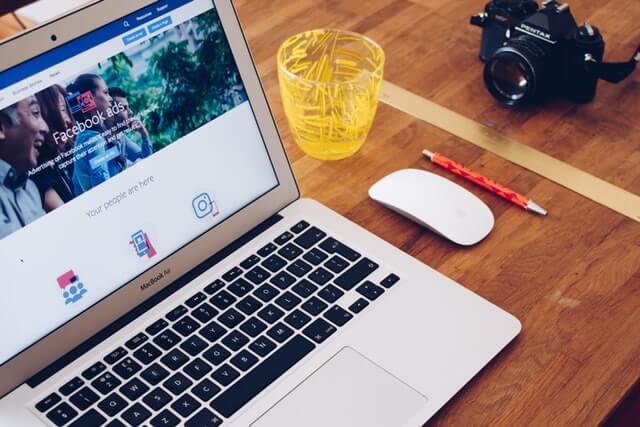 publicité facebook dynamique reciblage visiteur shopify