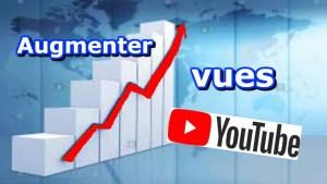 Augmenter les vues sur YouTube