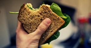 Zdravi sendvič