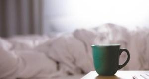 jutarnja rutina