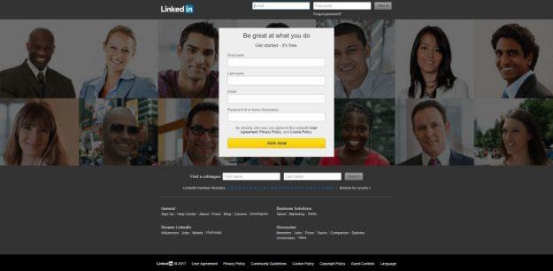 LinkedIn Now
