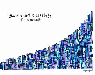 image thanks to Hugh McLeod www.gapingvoid.com