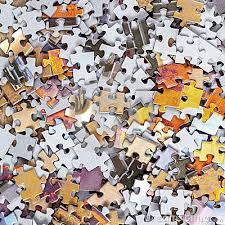 How to easily solve the strategy jigsaw