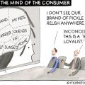 brand loyalty debunked