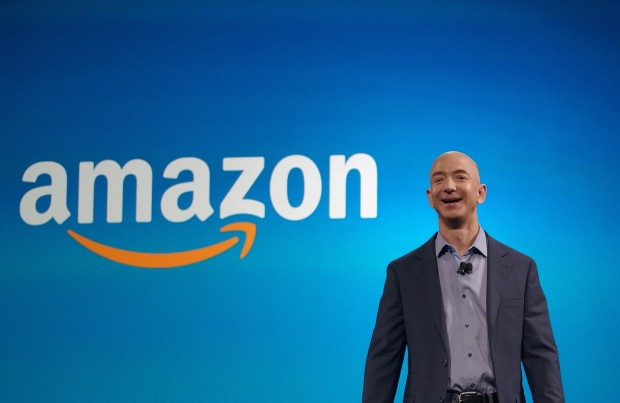 Will Amazons venture into book stores rewrite history?