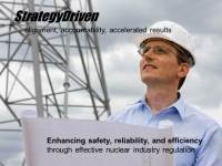 StrategyDriven Nuclear Regulatory Service Offerings