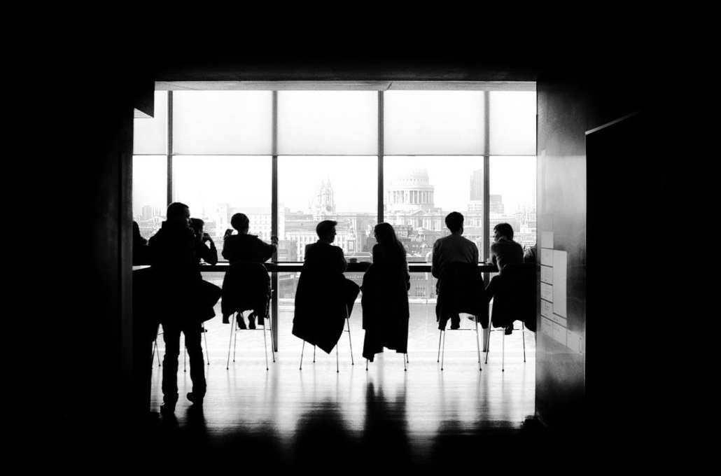 StrategyDriven Corporate Cultures Article