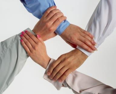 StrategyDriven Decision Making Article   Multidiscipline Team