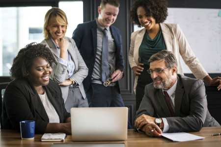 StrategyDriven Talent Management Article   Employee Management   How To Challenge Your Employees When You Are Away On Business
