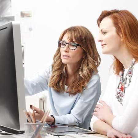 StrategyDriven Website Registration
