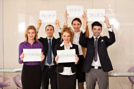 StrategyDriven Marketing and Sales Article | How to Motivate Your Sales Team: 7 Tested and Proven Strategies