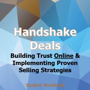 "Companion Workbook for IM How To Training (""Virtual Handshakes"")"