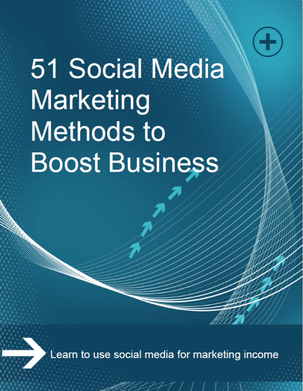 51 Social Media Methods to Boost Business