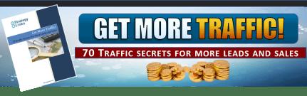 Get More Traffic Banner