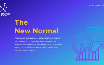 The New Normal: A Podcast Series on Strategy in Turbulent Times