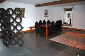Tallet-House