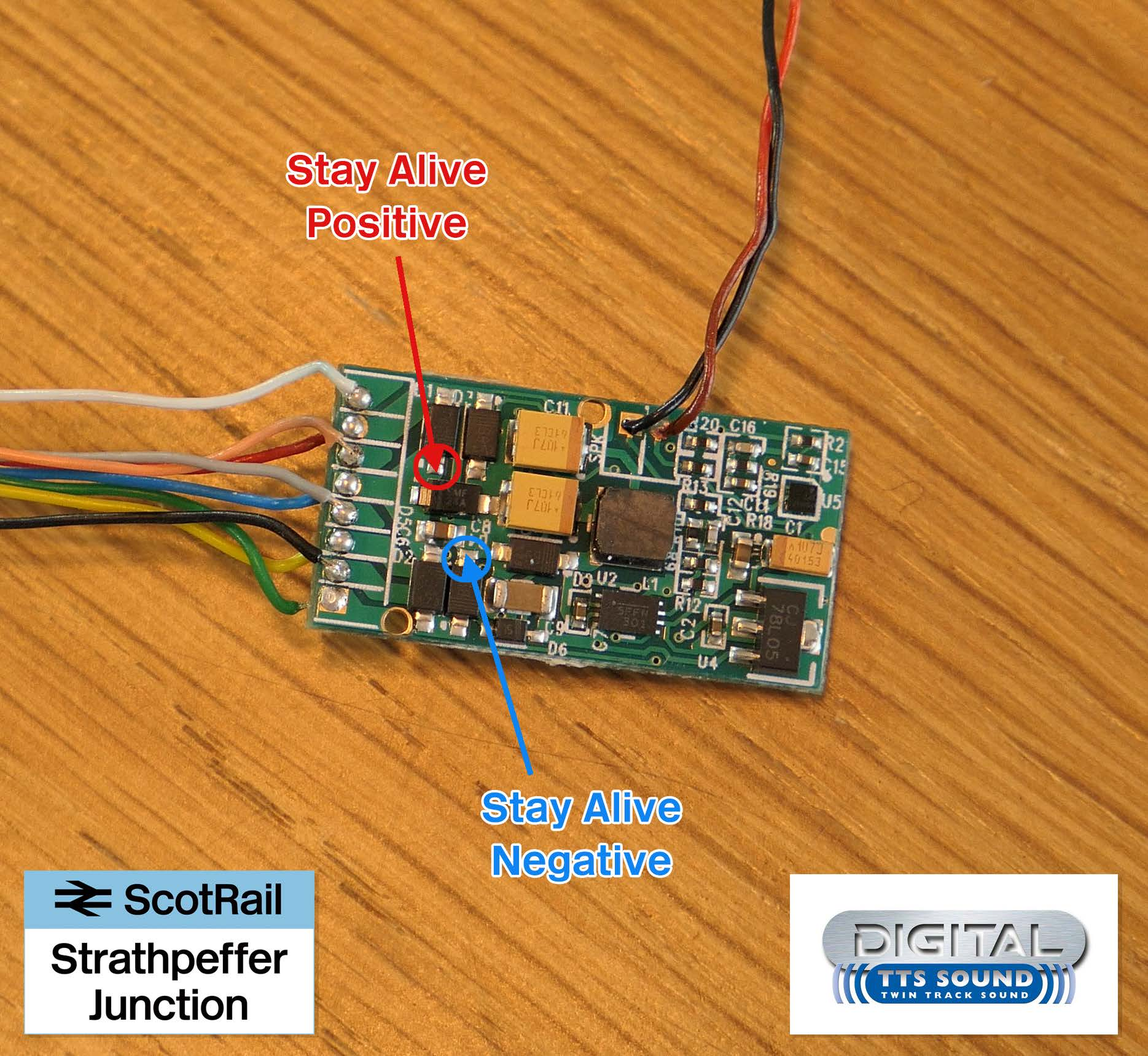 Wiring Dcc Trains Free Download Wiring Diagrams Pictures Wiring