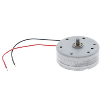 9mm CD motor for Lima & Hornby