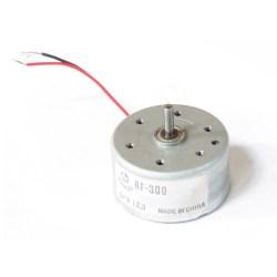 12mm CD motor