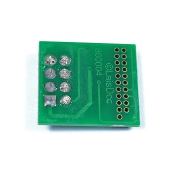 8-Pin to 21-Pin Decoder Adaptor Reverse