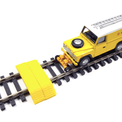 Accessories & Lineside