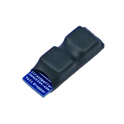 Voltage Droppers for 6V Motors