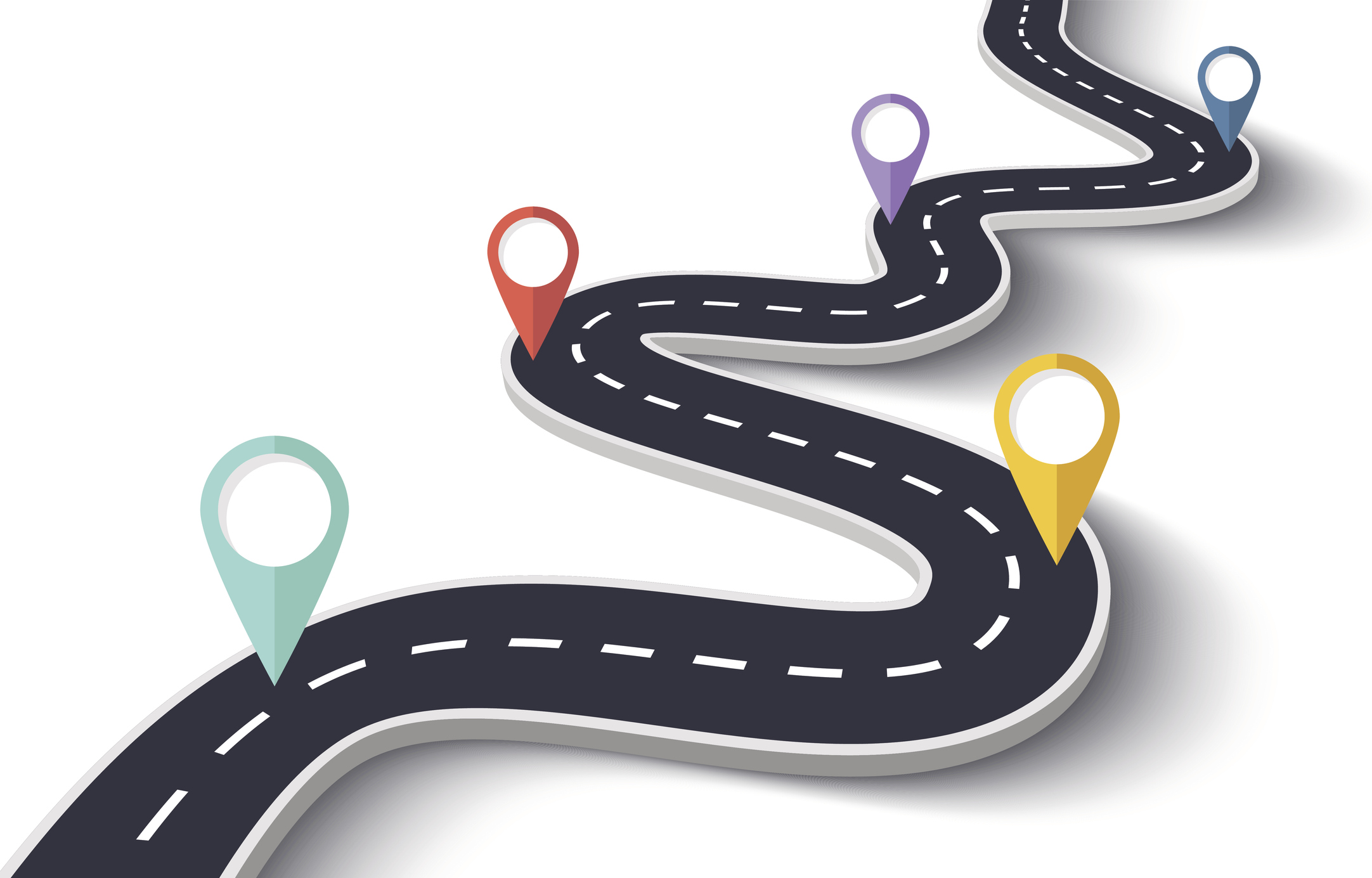 Considerations For Overhauling Your It Road Map For