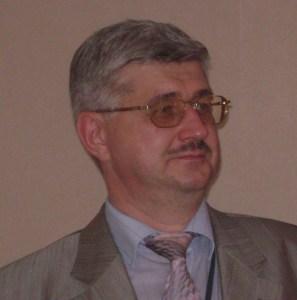 Vladimir Barkovskiy, Vice President, Russian Aircraft Corporation