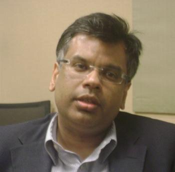 Vivek Lall8